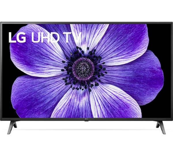"""TV LG 65UN71006LB, 65"""" 4K/UHD IPS, Direct-LED Smart TV, HDR 10 Pro+HLG"""