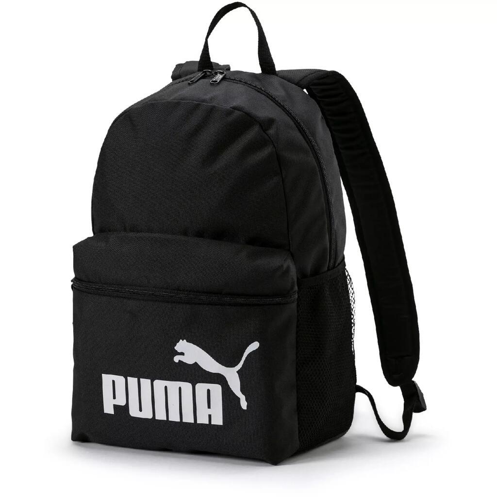[Amazon] PUMA Phase Rucksack (31.5 x 13.5 x 43 cm) für 12,99€