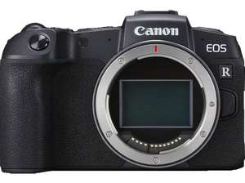 [CANON EOS RP + EF-EOS R Objektivadapter] für 929,09€ oder [Canon EOS RP Kit - RF 24-105mm 4-7.1 IS STM] für 1.049,99€ (Saturn, MM & Amazon)