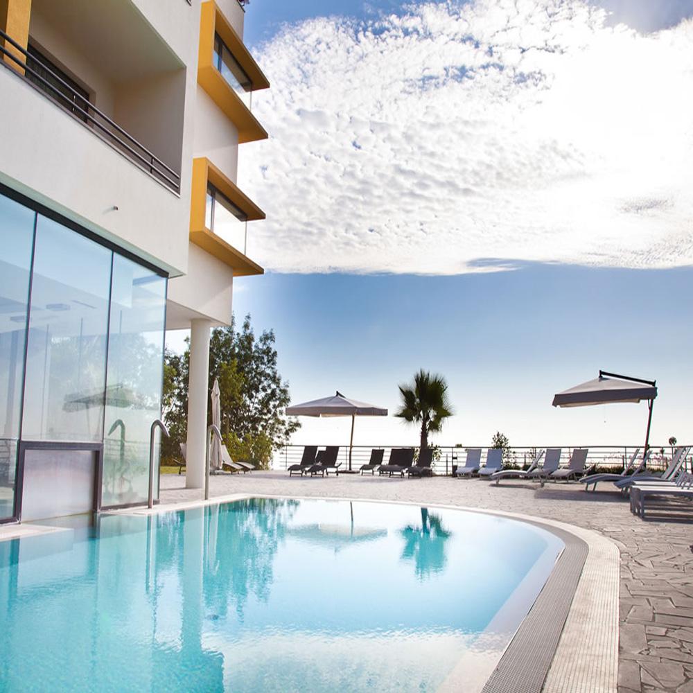 Sizilien, Italien: 3 Nächte/2 Personen - 4*Esperia Palace Hotel - Superior-Doppelzimmer inkl. Frühstück & Spa / gratis Storno / bis Mai 2022