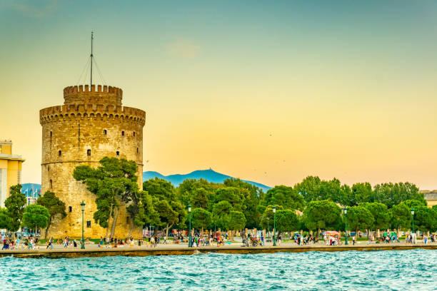 [Flüge] Hin- und Rückflug ab Berlin nach Thessaloniki für 54€ mit Aegean (mit Gepäck 70€)