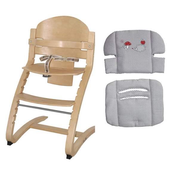 Babymarkt:10-fach babypoints auf babyjogger | roba Treppen Hochstuhl Move + Sitzkissen für 59,90€ | Angelcare Babyphone AC110-D für 34,94€