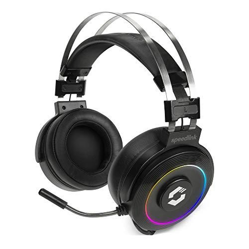 Speedlink ORIOS RGB 7.1 Gaming Headset (Prime)