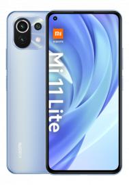 Xiaomi Mi 11 Lite 4G 128GB + mobilcom-debitel Telekom 26GB Flatrate