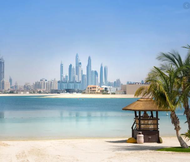 Flüge: Dubai (bis Dez) Nonstop Hin- und Rückflug mit Lufthansa von Frankfurt für 347€