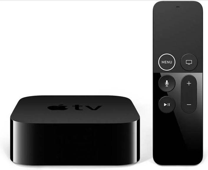 Apple TV 4K 32GB für 149,00€ inkl. Versandkosten