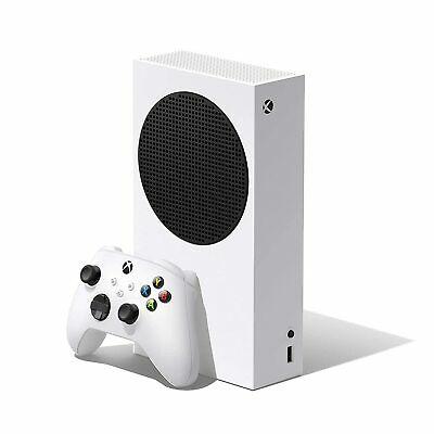 Microsoft Xbox Series S 512GB für 269,10€ inkl. Versandkosten