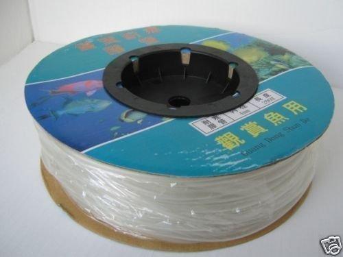 P R E I S F E H L E R Amazon Prime Vorbestellung: 100 m Aquaforte Silkon Luftschlauch für u.a. Aquarium