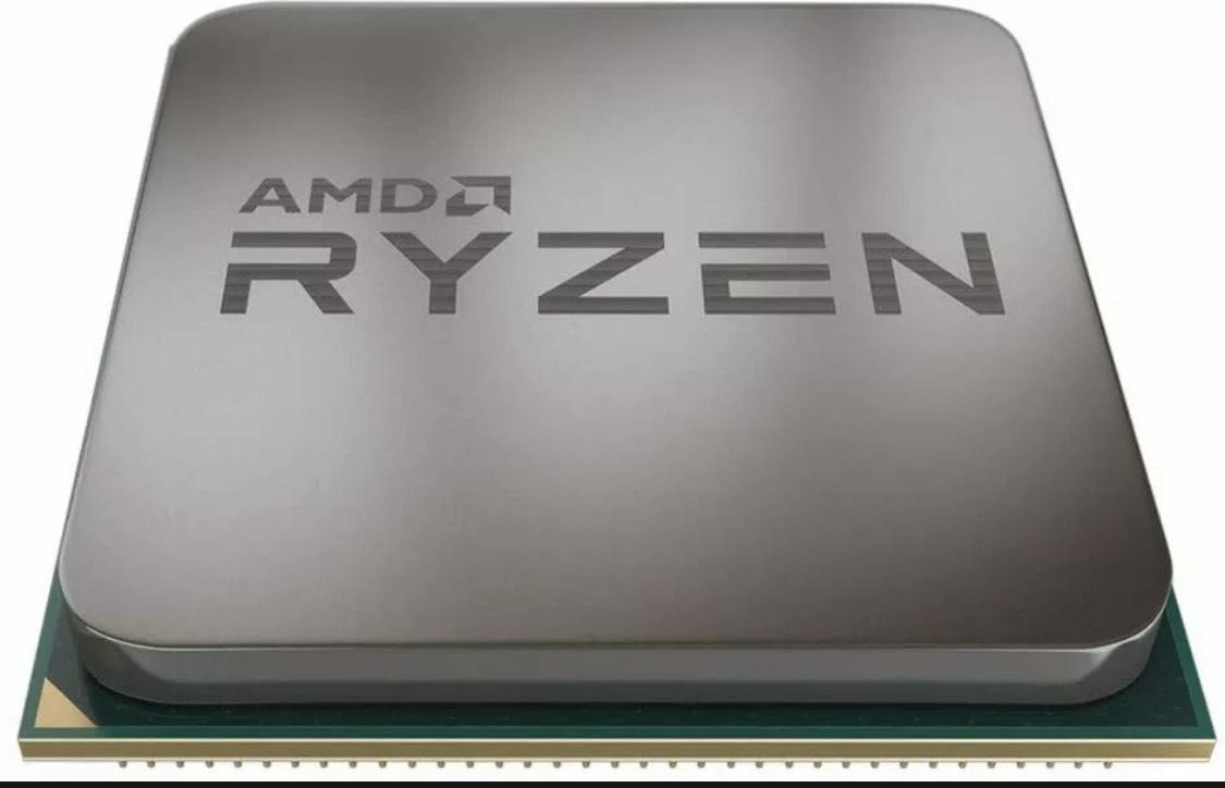 AMD Ryzen 5 5600x Tray, Prozessor, 6C/12T, 3,7GHz-4,6GHz