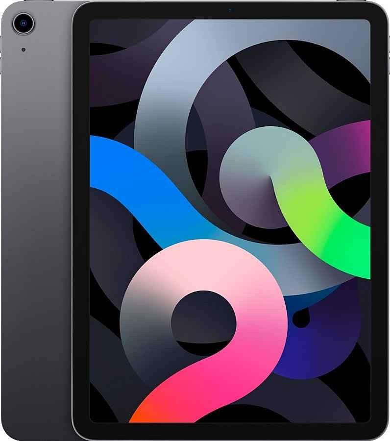 "Apple iPad Air 2020 10,9"" (4. Generation) 64GB WiFi Alle Farben für 538,00€ [sbdirect24 eBay]"