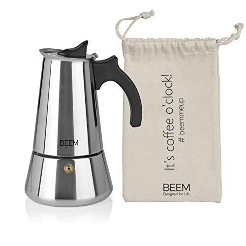 [Prime] Beem Espressokocher 300ml (6 Tassen)