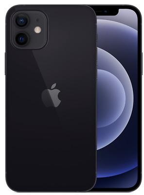 Iphone 12 128GB Schwarz NEU/OVP (Ohne Simlock) - differenzbesteuert (10%, max. 50€ Rabatt mit Gutschein) + weitere Beispiele