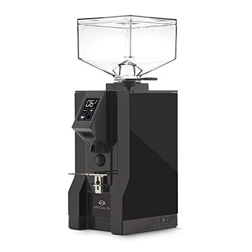 Eureka Mignon Specialita 15BL schwarz matt Espressomühle