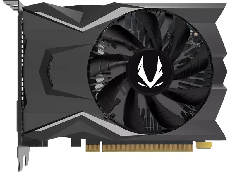 ZOTAC GeForce® GTX 1650 OC 4GB Grafikkarte