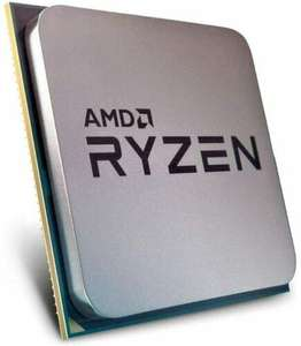 AMD Ryzen 7 3700X 4,4GHz 32MB Cache 8 Core 100-000000071 Tray