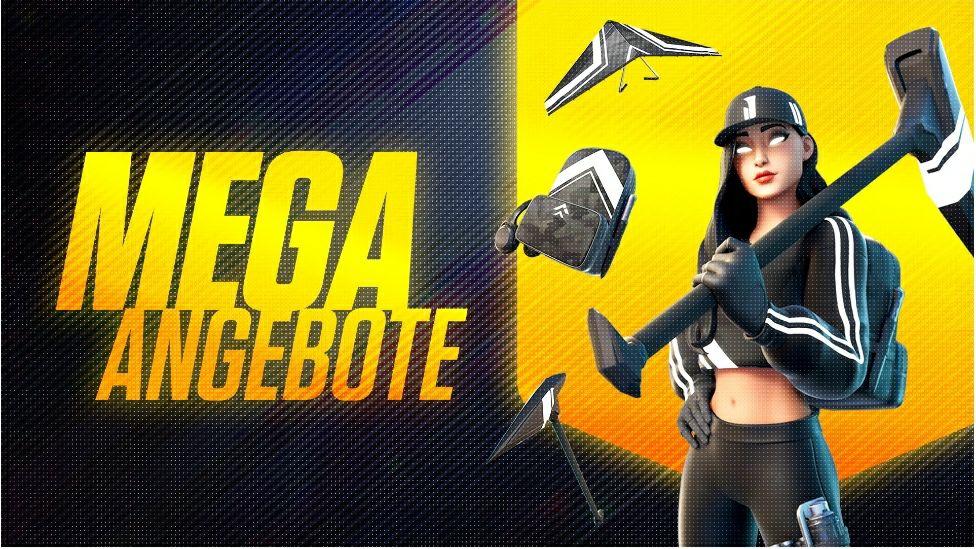 Straßenschatten-Herausforderungspaket Fortnite Kostenlos (Epic Games)