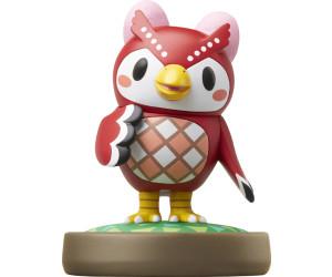 Nintendo Amiibo: Eufemia (Celeste) - Animal Crossing Collection