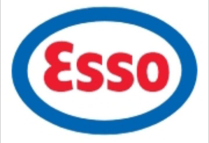 Esso 5Fach Deutschland card Punkte auf Kraftstoffe