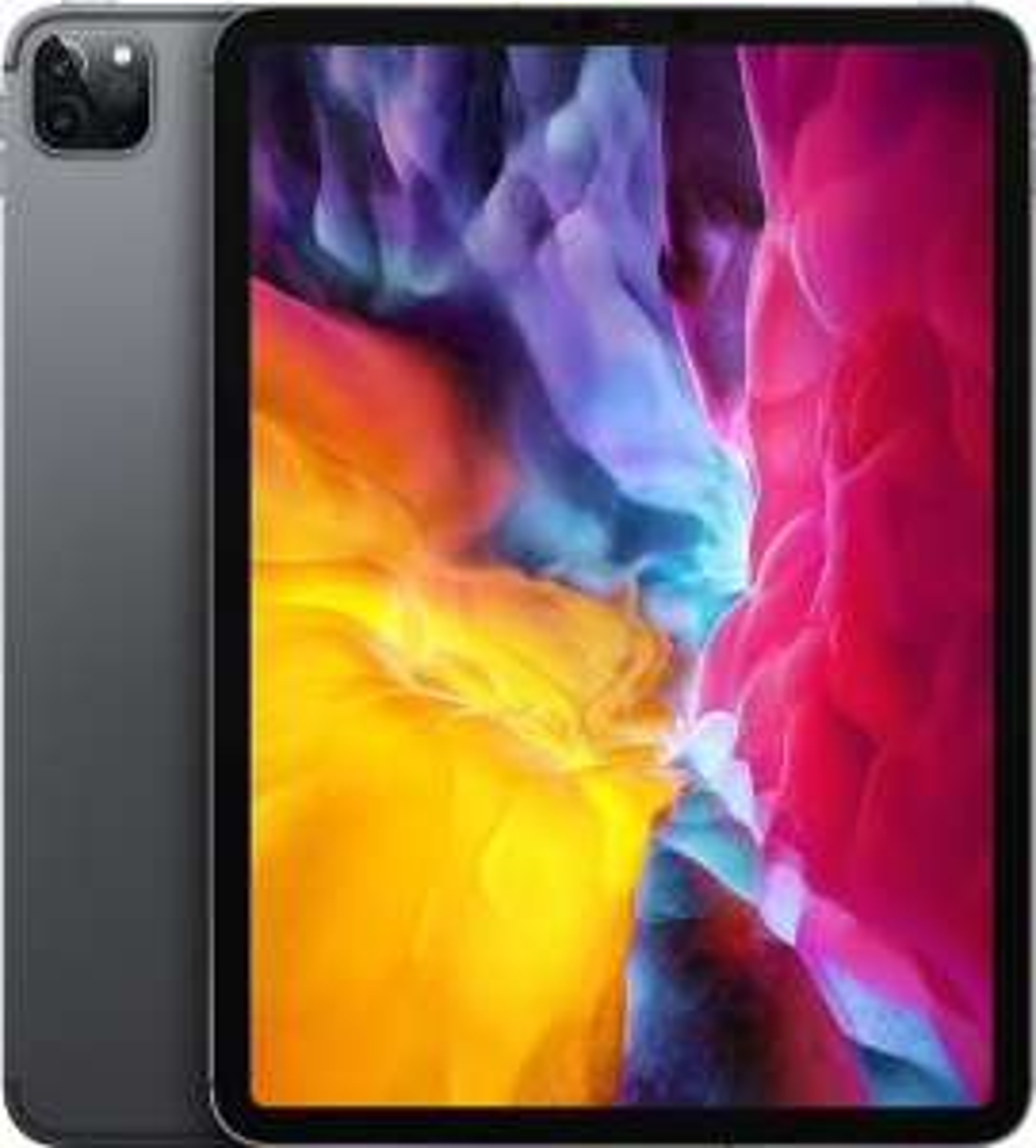 "Apple iPad Pro 2020 11"" 128GB WiFi Space Grey | 256GB für 704€ [Electronis über Check24]"