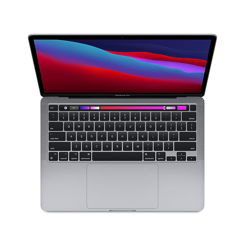 MacBook Pro M1, 256, 16 GB silber/spacegrau 1.297,25€/1.325,56€