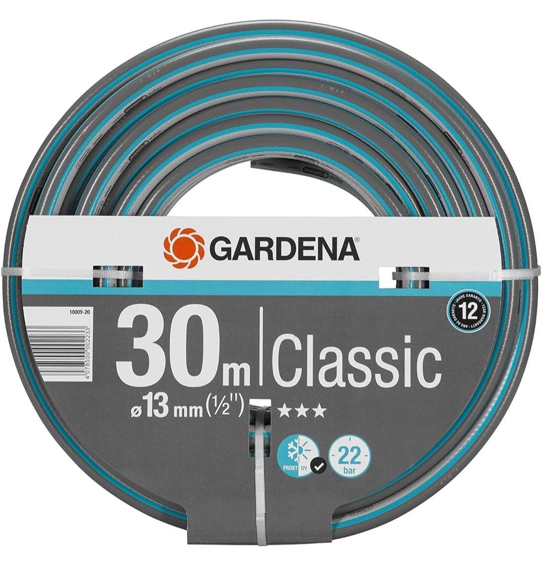 Gardena Classic Schlauch 13 mm (1/2 Zoll), 30 m