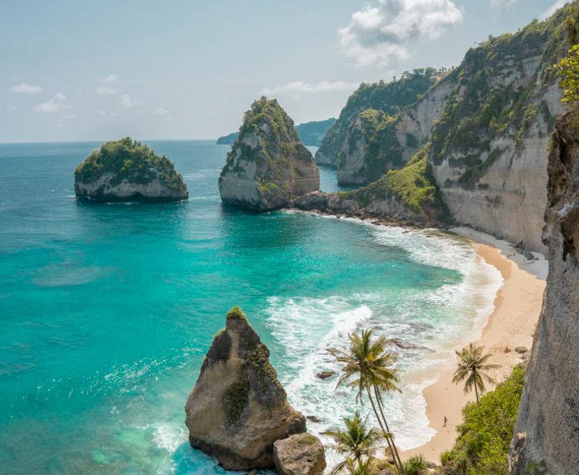 Flüge: Bali (bis April 2022) Hin- und Rückflug mit Etihad von Frankfurt ab 473€ inkl. Gepäck