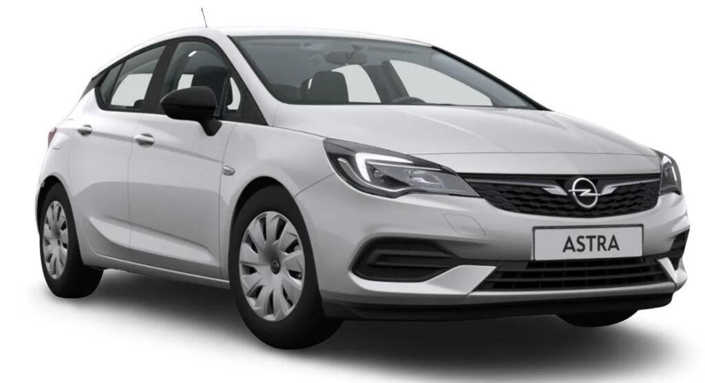 [Gewerbeleasing Eroberung] Opel Astra 5-Türer Ultimate 145PS inkl. Wartung, Navi, LED, behz. Frontscheibe mtl. 29€ netto, 24M/10tkm, LF 0,10