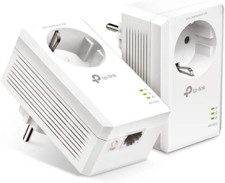 [Euronics] TP-Link TL-PA7017P KIT Power LAN dLAN