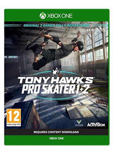 TONY HAWK´S Pro Skater 1+2 Standard Edition - [Xbox One]