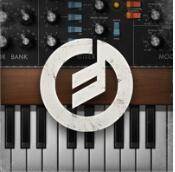 Minimoog Model D Synthesizer, Animoog Synthesizer & Model 15 Modular Synthesizerkostenlos im App Store (iOS, iPadOS und MacOS)