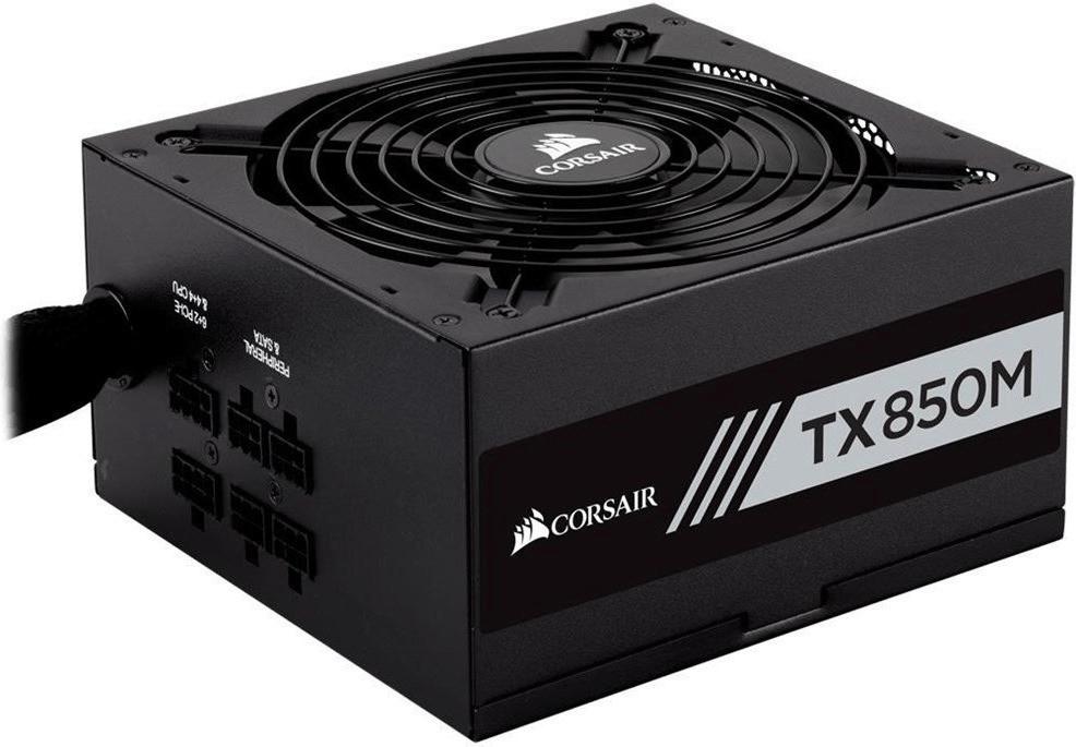 Corsair TX850M 850W Netzteil - 80 PLUS Gold