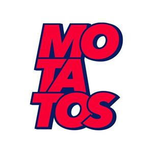 Motatos: Versandkosten geschenkt (+ CB)