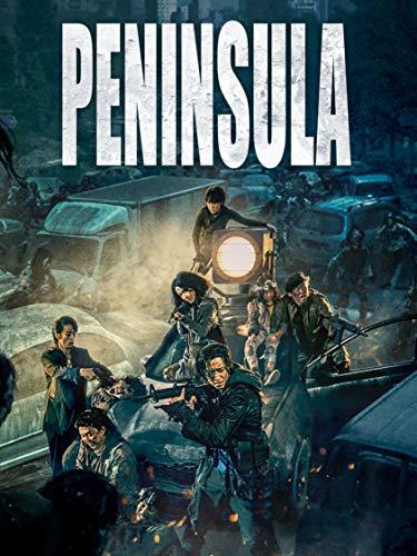 Für Zombie und Horror Fans : Train to Busan und den Nachfolger Peninsula (erstmals) jeweils für 99 Cent leihen [Prime]