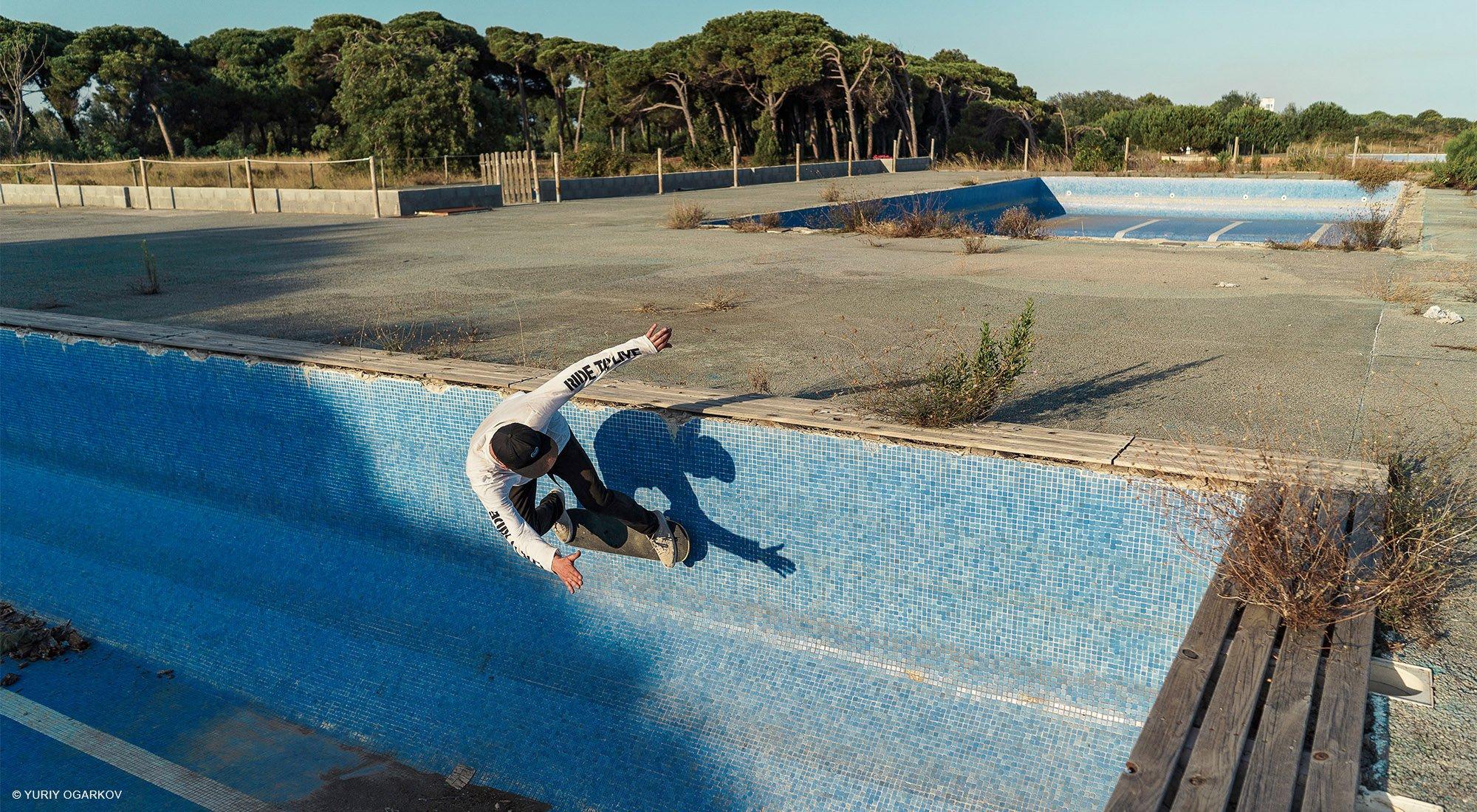 No Comply Skateshop - 15% Gutschein - Skateboard Decks, Komplettboards, Streetwear etc.