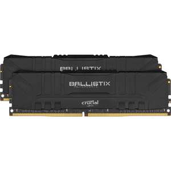 Crucial 32GB Kit DDR4 2x16GB 3600 CL16-18-18-38 BL2K16G36C16U4B
