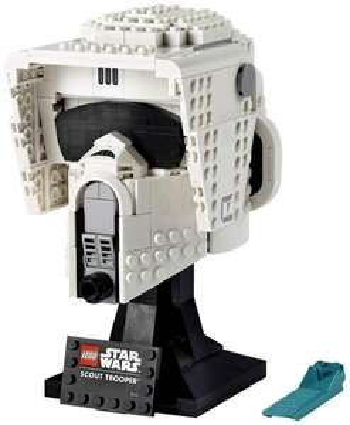 Lego Star Wars Scout Trooper 75305