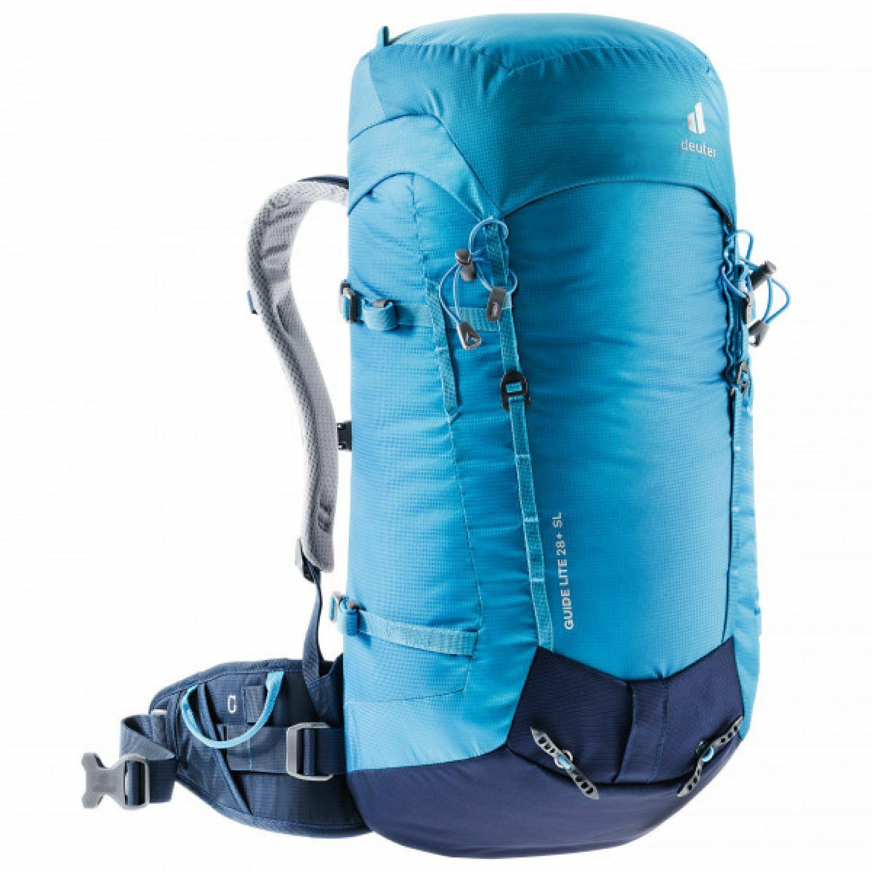 Deuter Guide Lite 28+ SL | Damen-Tourenrucksack, 850g, 2 Farben, Modell 2021 [bergwerker.de]
