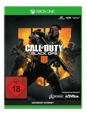 [Ebay / Expert Klein] Call of Duty Black OPs 4 (XBOX)