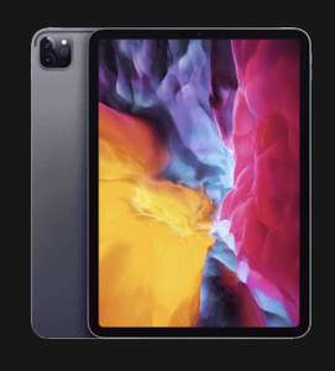 "Apple iPad Pro 11"" 2020 - WiFi - 256GB - MXDC2FDA"