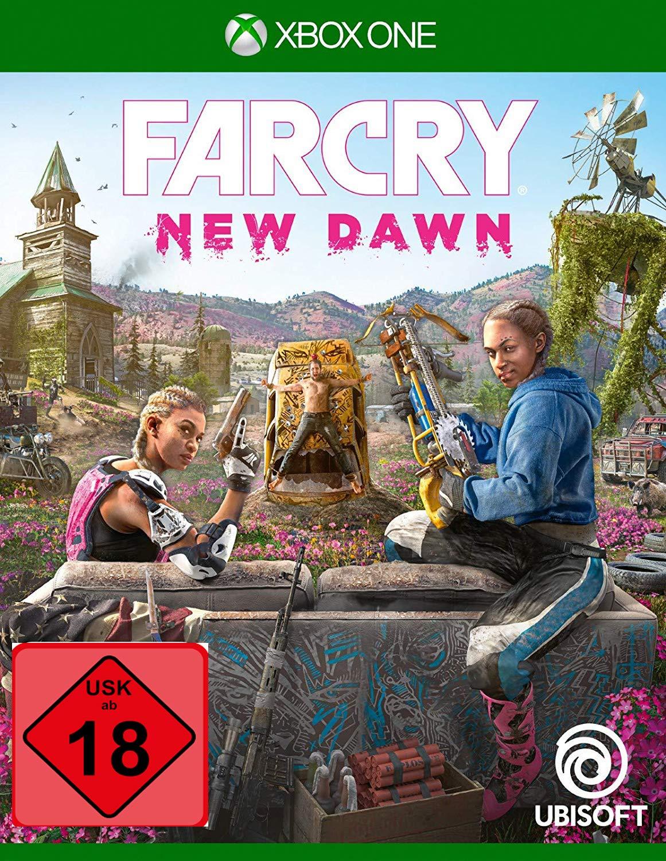 Far Cry: New Dawn (Xbox One) für 10,19€ (Ubisoft Store)