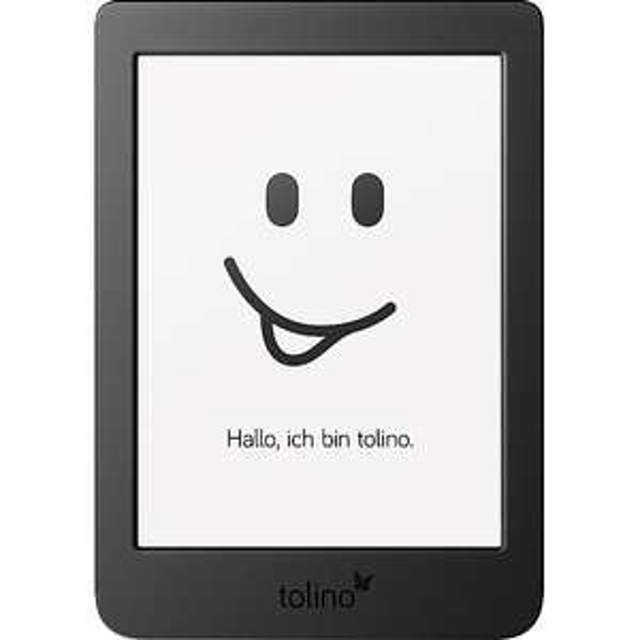 Thalia / Weltbild - Tolino page 2 eBook-Reader