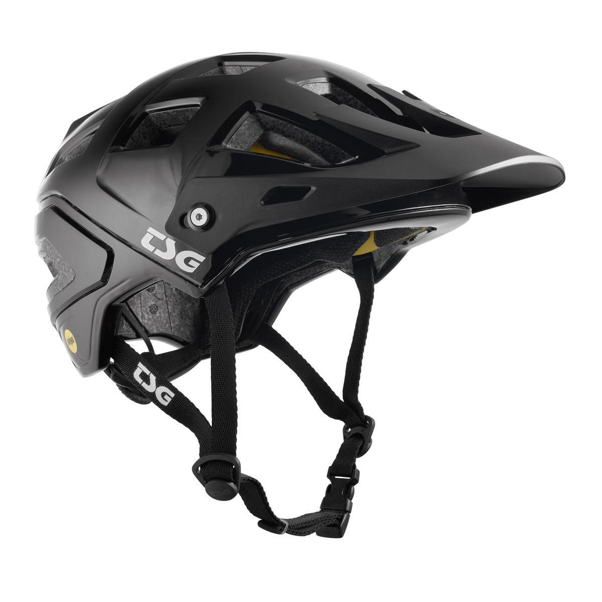 TSG Enduro Scope MIPS Solid - MTB-Helm in S/M // 10% auf alle Helme --> große Auswahl, viele Schnapper möglich!