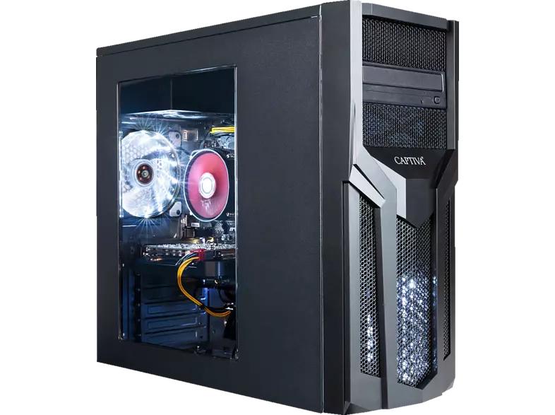 Captiva Gaming PC i5 10400F RTX 2070
