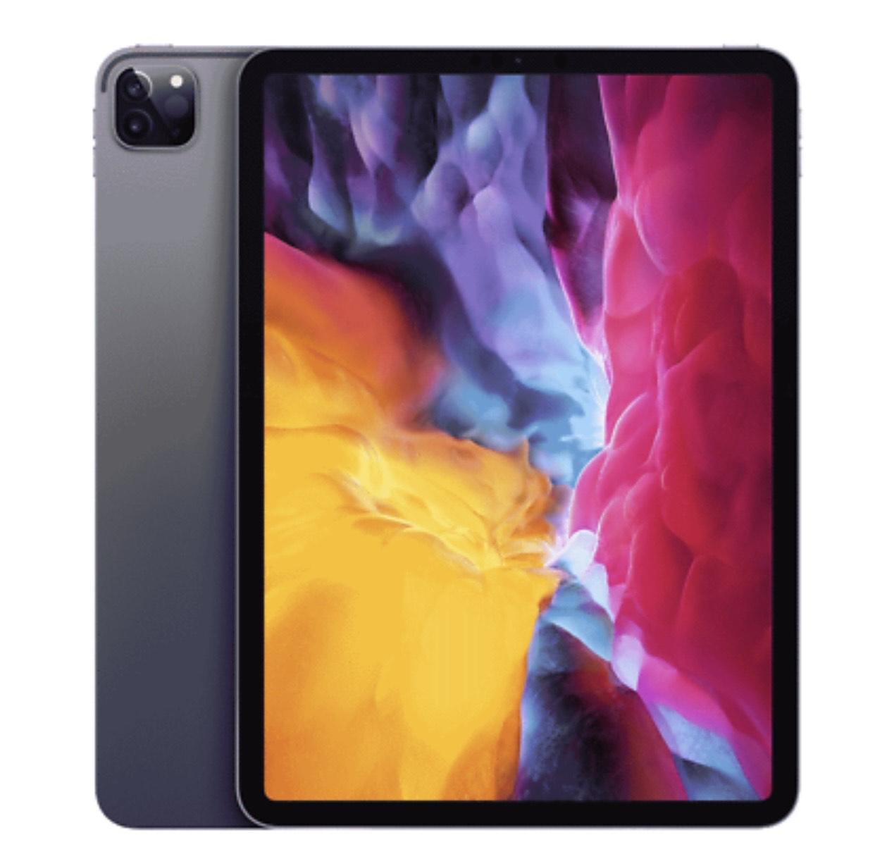 "Apple iPad Pro 11"" 2020 - WiFi - 128GB - Space Grau - NEU (differenzbesteuert)"