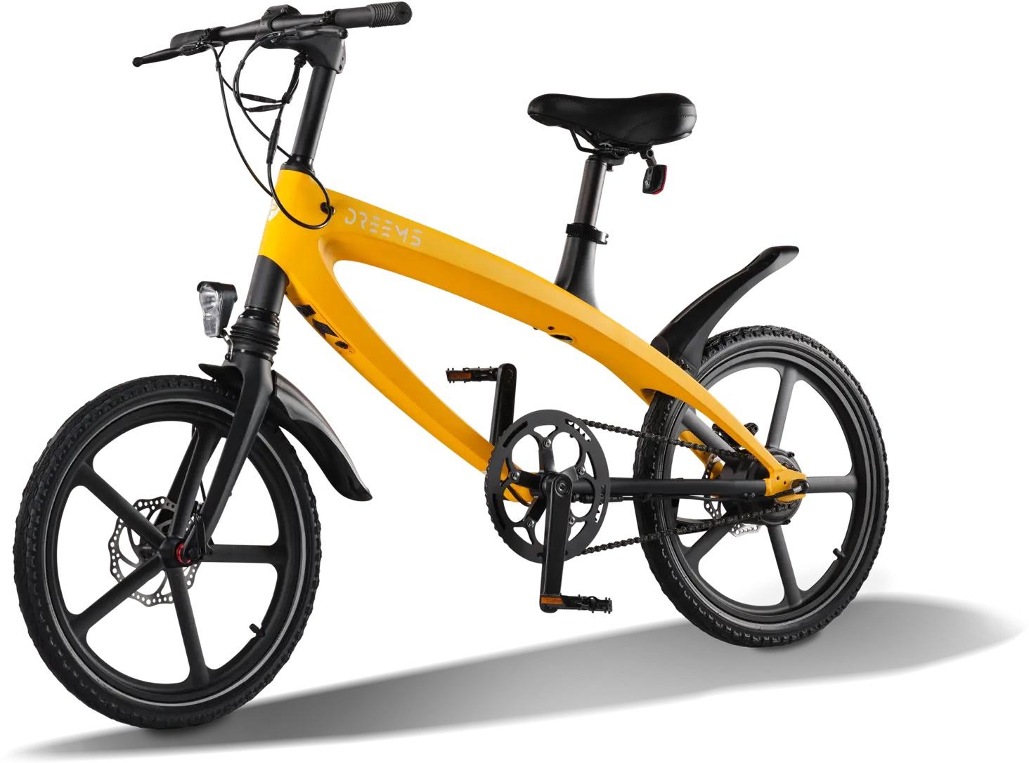 Camping E-Bike um 500€ reduziert!