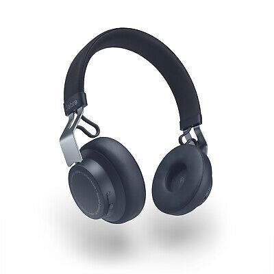 Jabra Move Style Edition Bluetooth-Kopfhörer (Beige, Marineblau)