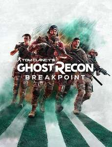 [Ubisoft] Ghost Recon Breakpoint