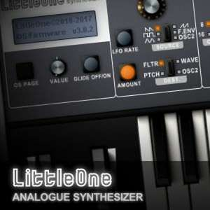[VST] LittleOne Synth by Xhun Audio