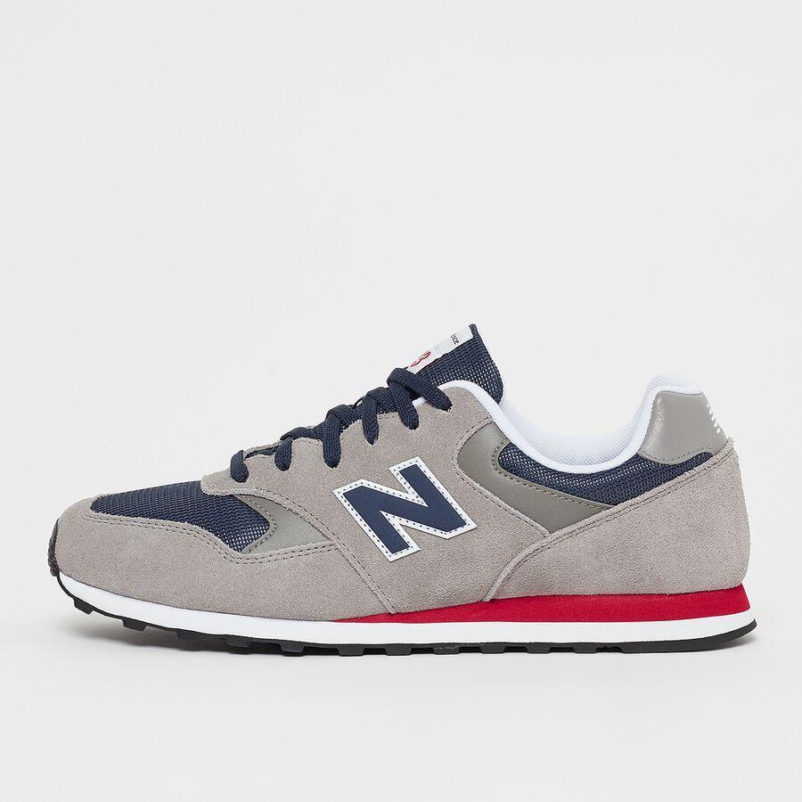 NEW BALANCE393 marblehead/nb navy Herren Schuhe