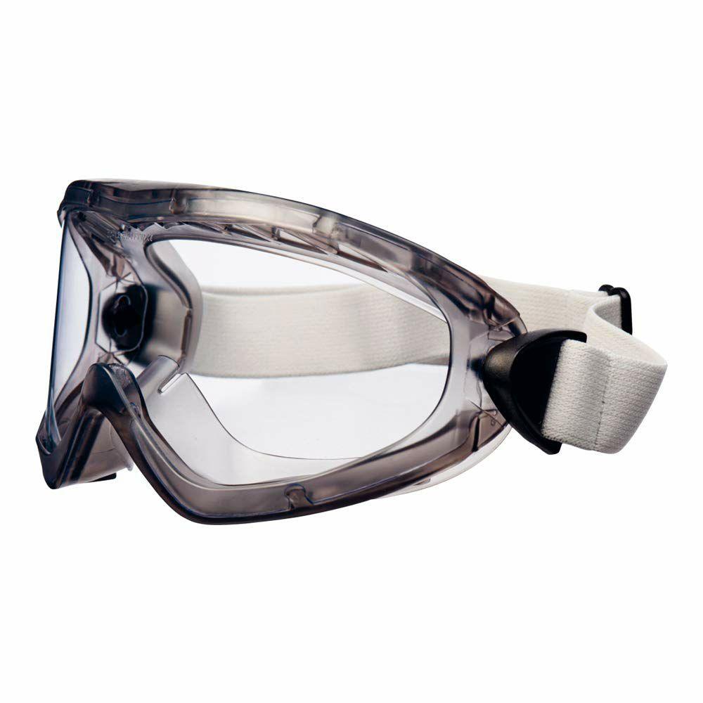 (PRIME) 3M Vollsichtbrille, 2890er Serie, AF, UV, A, Klar